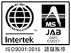 MOODY INTERNATIONAL ISO9001:2008 認証取得
